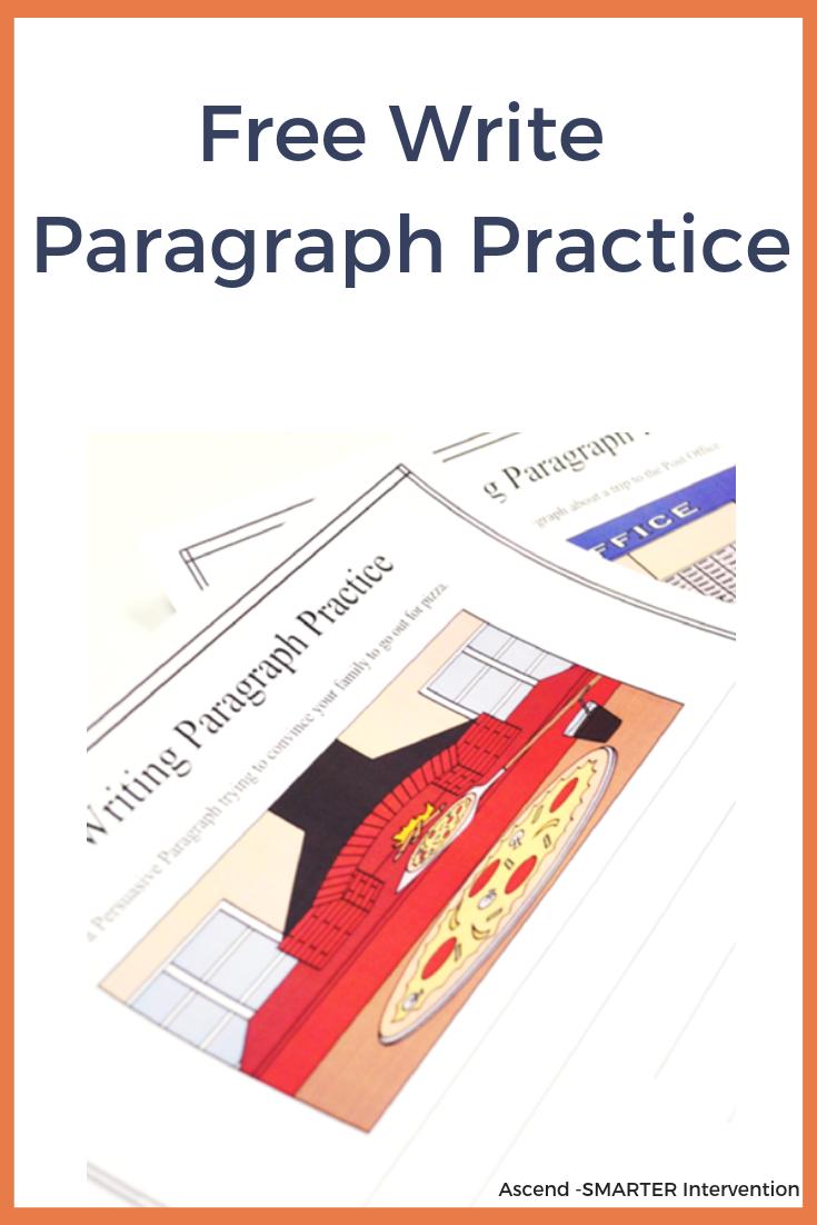Free Write Paragrah Practice.png