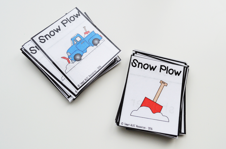 Our Snow Plow game. Helps teach kids the OW vowel team rules. These games/activities are a great way to cement rules fro struggling readers/spellers!
