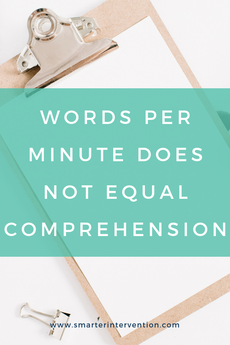 Words Per Minute Does Not Equal Comprehension.png