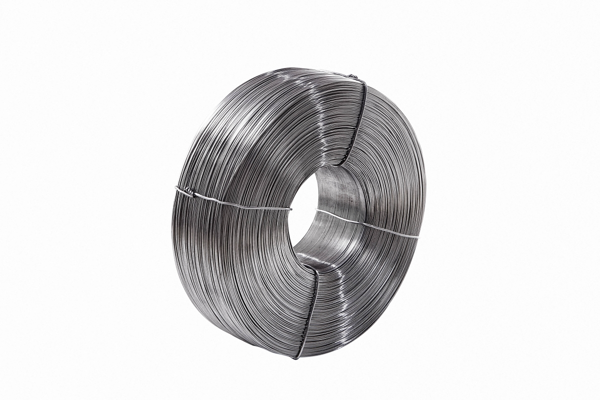 COILS - Wire Diameter (mm): 1.00-5.00Weight (kg): 100-150Dimension (mm): DIA int 400 DIA ext 800H:150-200