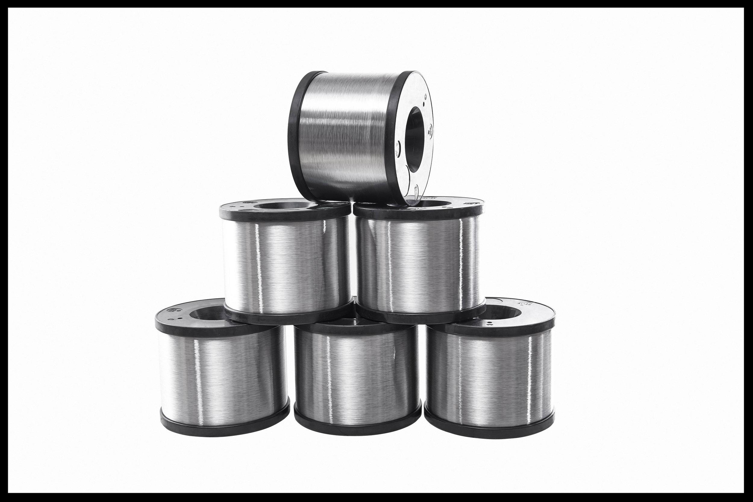 Aluminium Wire -
