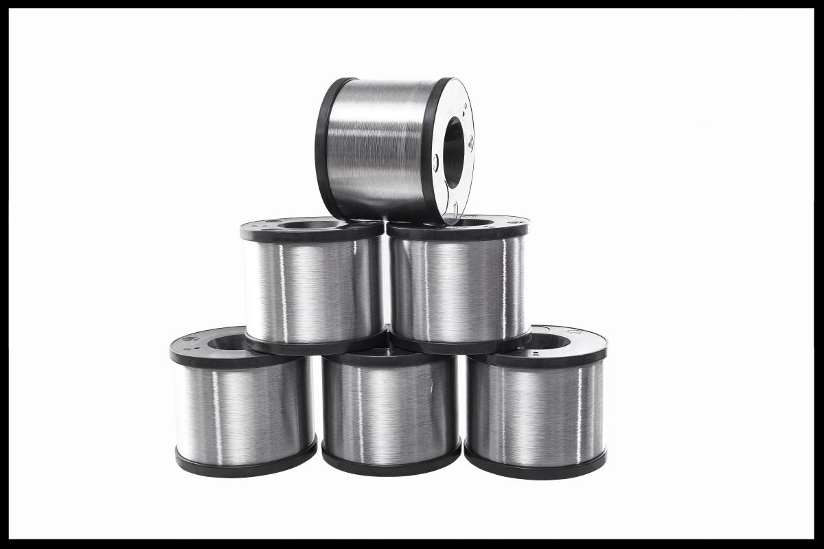 Alüminyum Tel -