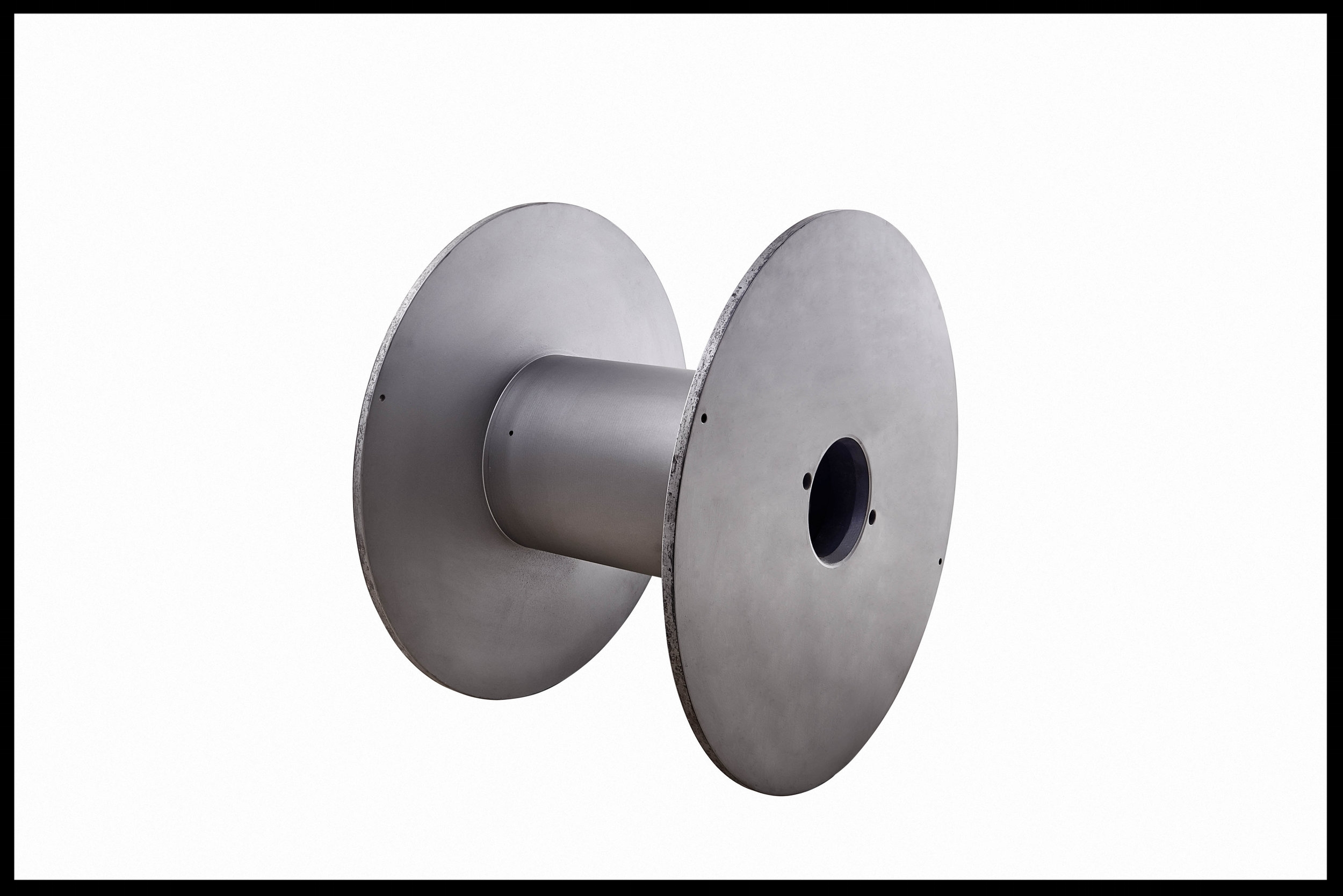 Çelik Makaralar -