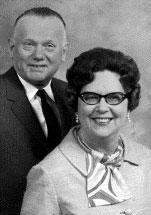 Fritz and Lavinia Jensen