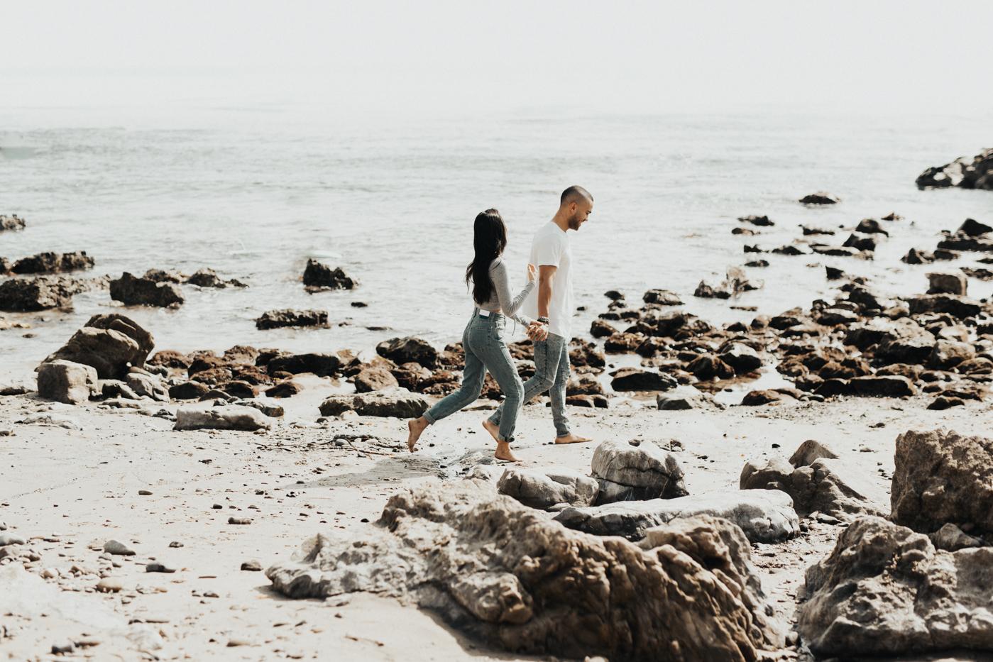 Marcella Laine Malibu Beach Engagements-7431.jpg