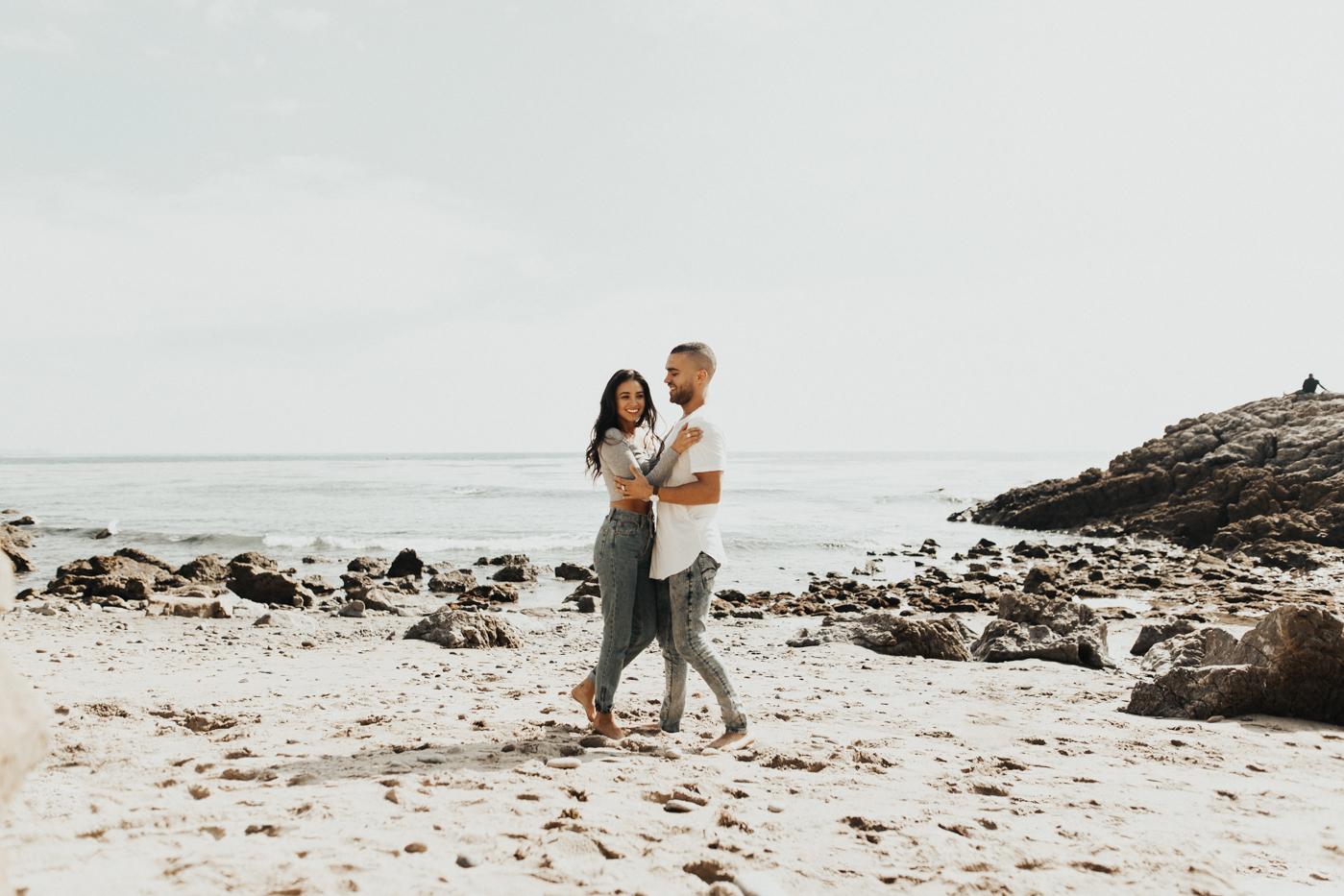 Marcella Laine Malibu Beach Engagements-7663.jpg