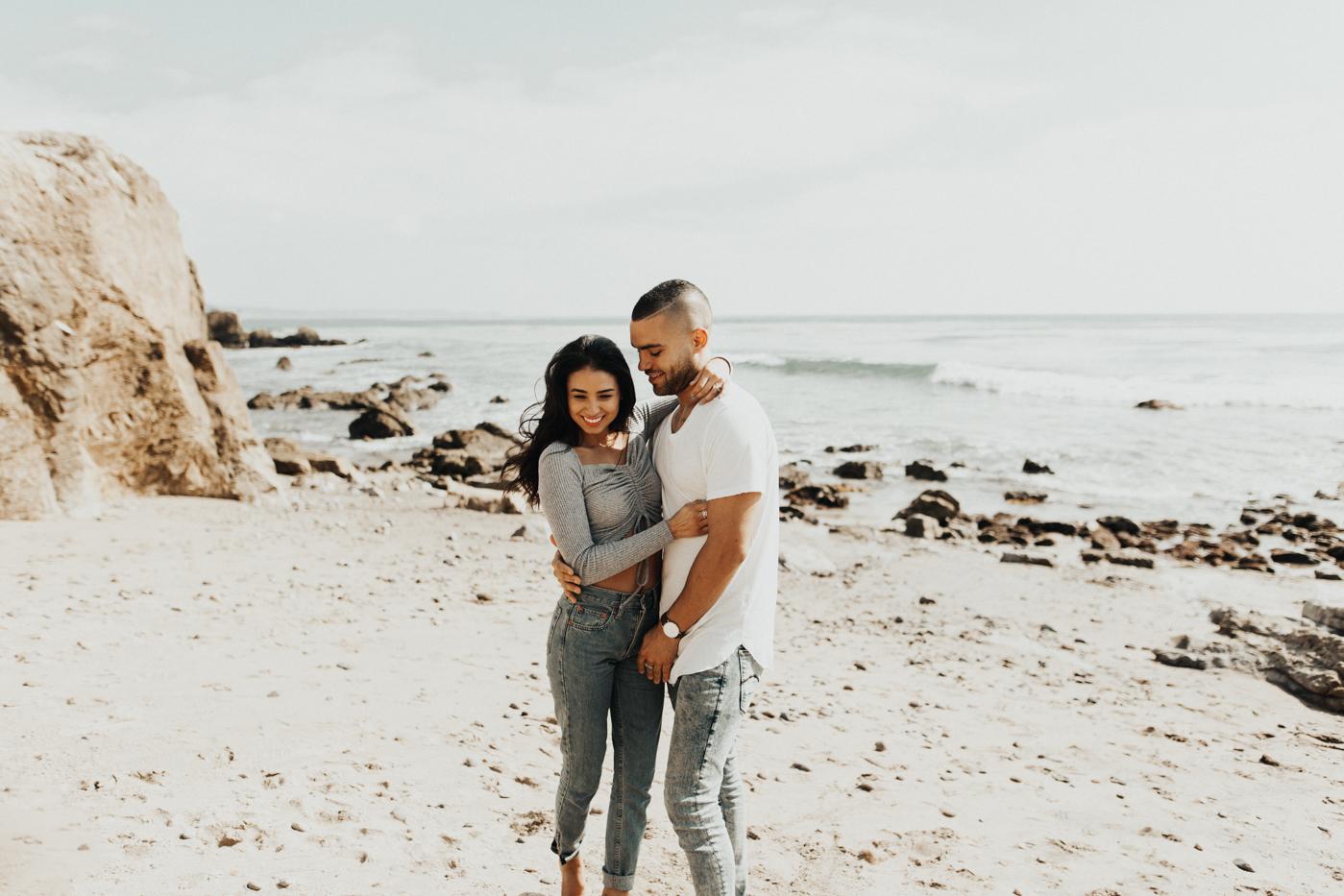 Marcella Laine Malibu Beach Engagements-7681.jpg