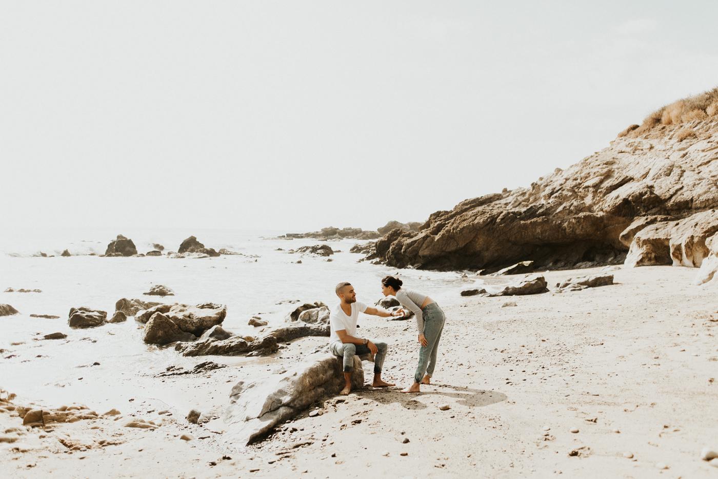 Marcella Laine Malibu Beach Engagements-8308.jpg