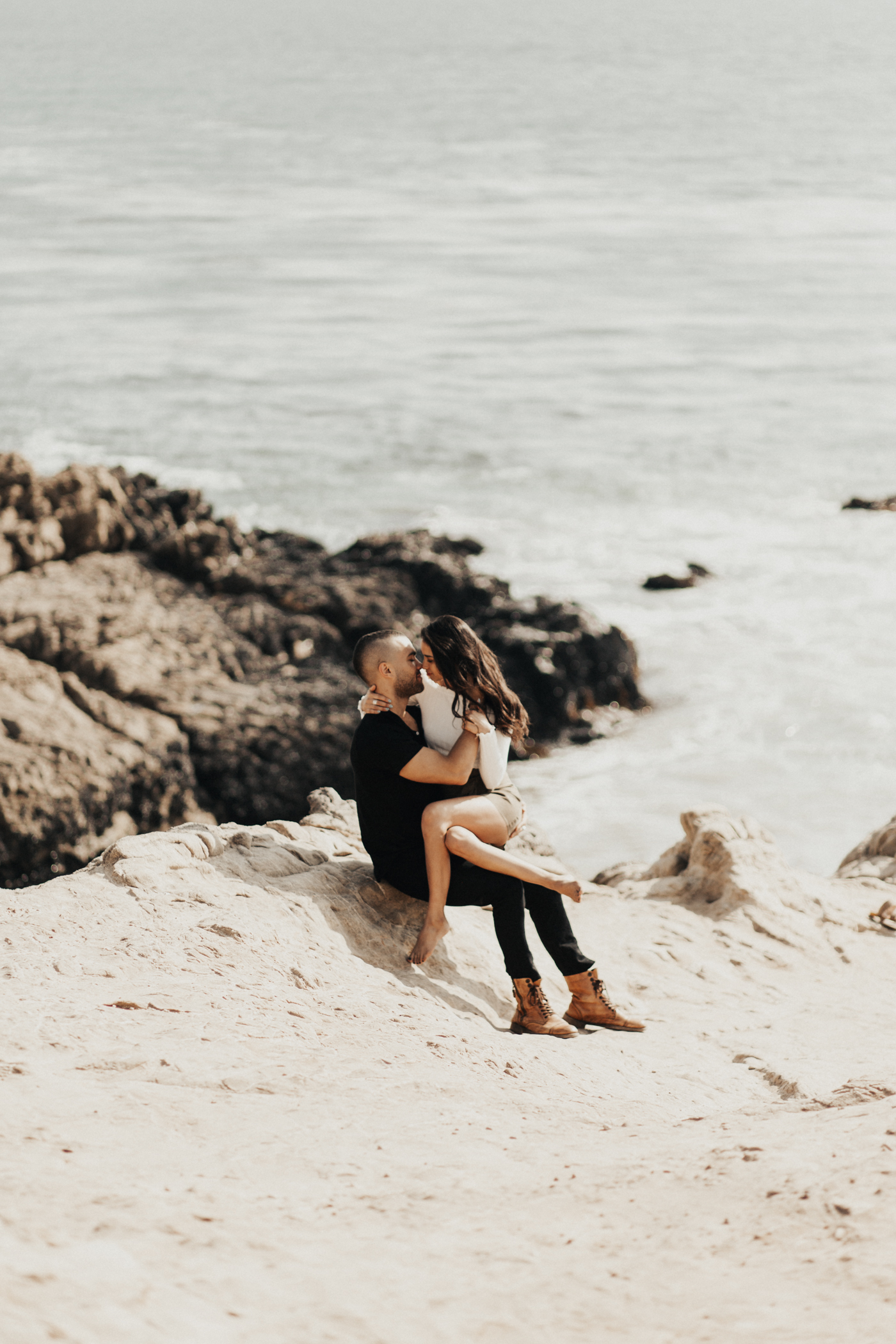 Marcella Laine Malibu Beach Engagements-8717.jpg
