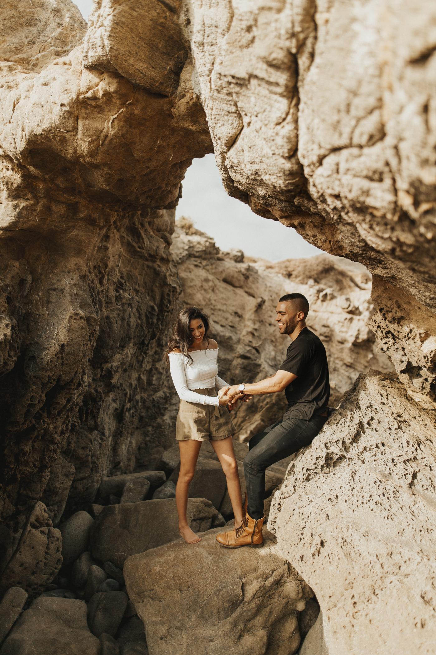 Marcella Laine Malibu Beach Engagements-9504.jpg
