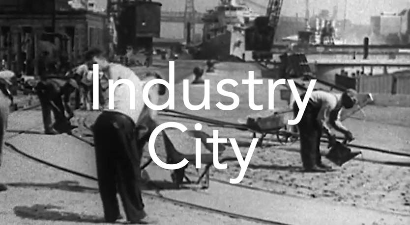 industry city marino