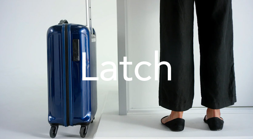 latch video