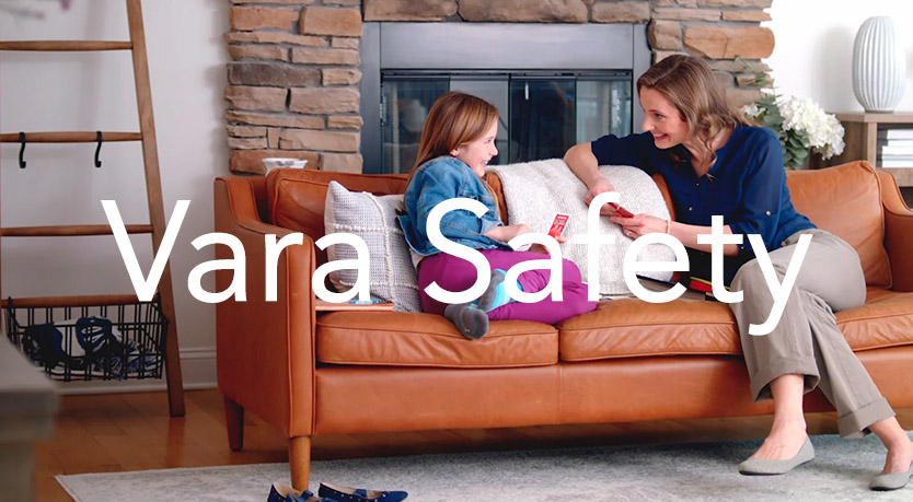 vara safety video
