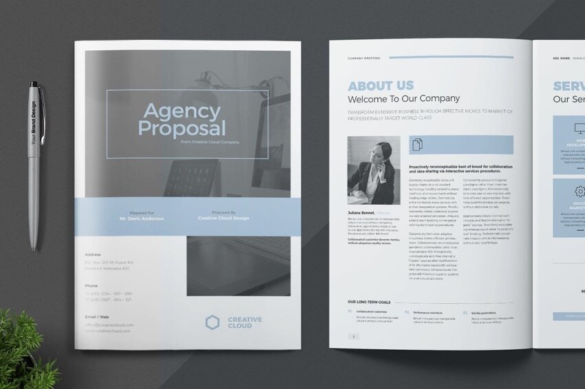 6. Beautiful Typography Business proposal.jpeg