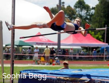 Sophia Begg