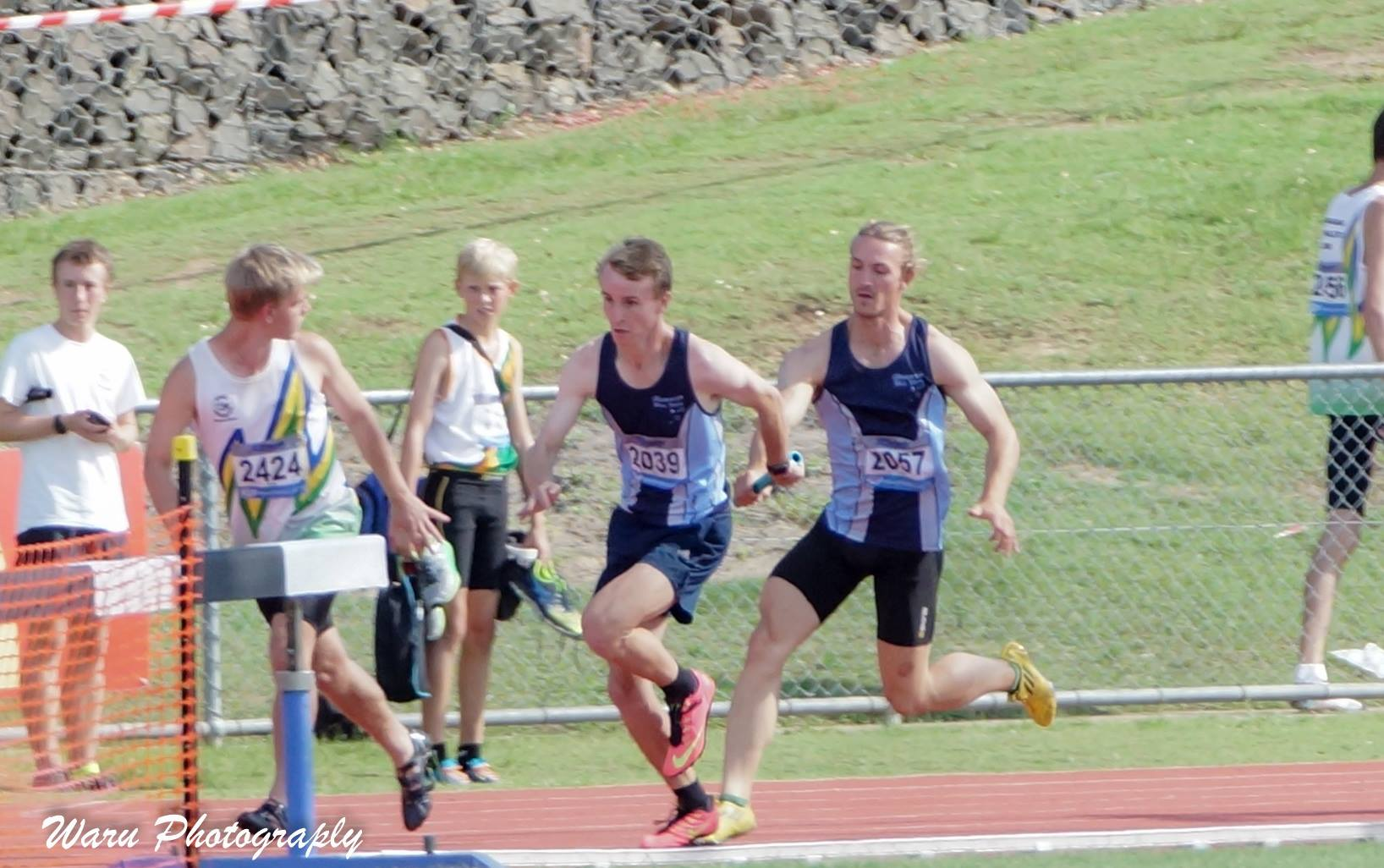 Country Championships 2016