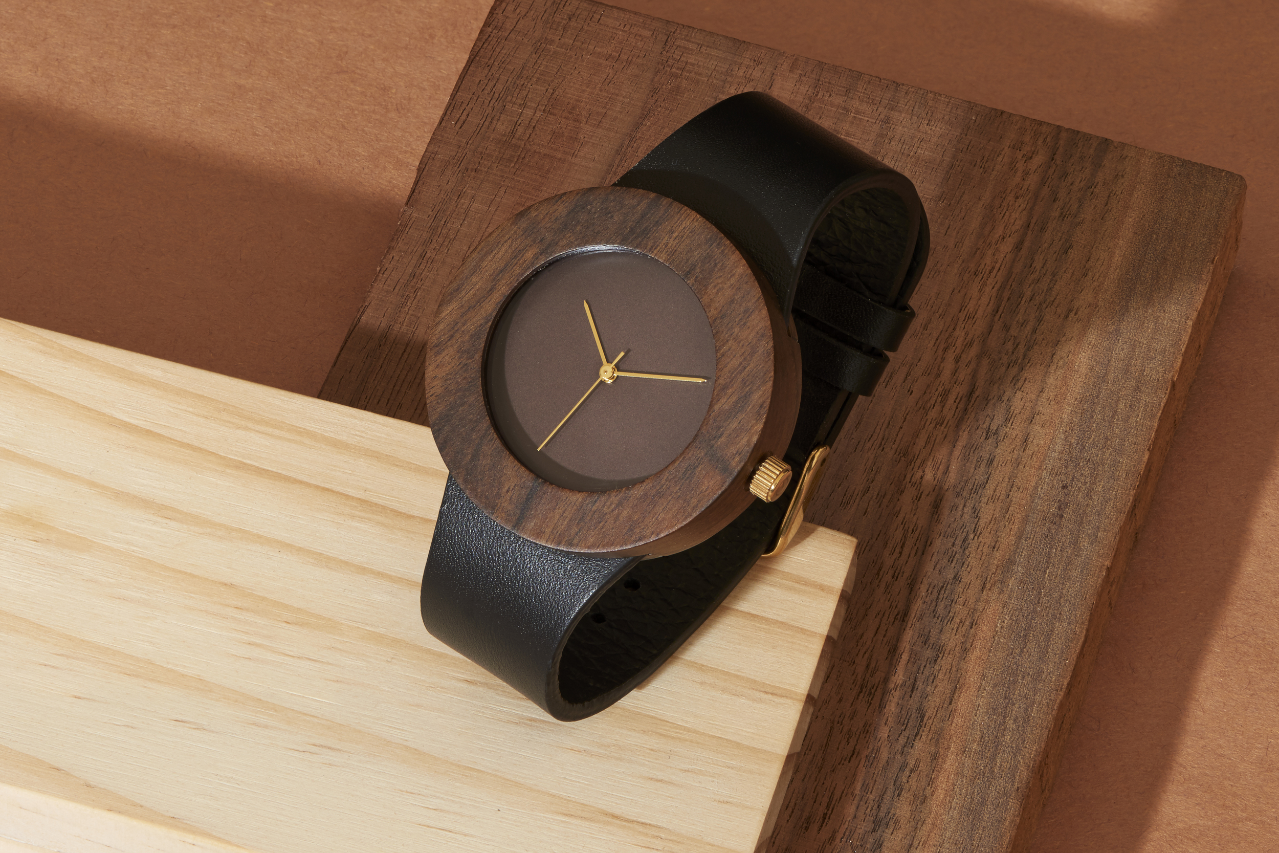 Analog Watch Co. Carpenter Collection