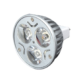 LED Bulb 2