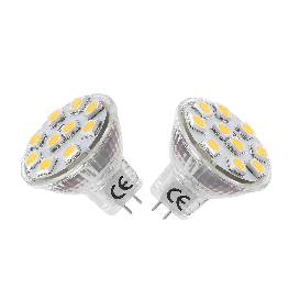 LED Bulb 12