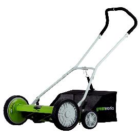 GreenWorks 9