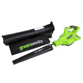 GreenWorks 14