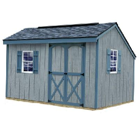 Shed 4