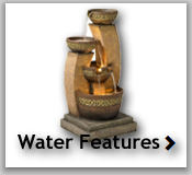 Water Features - Cheap And Hot Deals Online On Landscape Products.