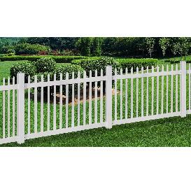 Fencing 12