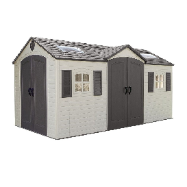 Shed 18