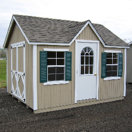 Shed 20