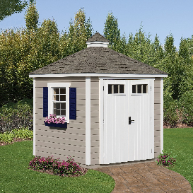 Shed 21