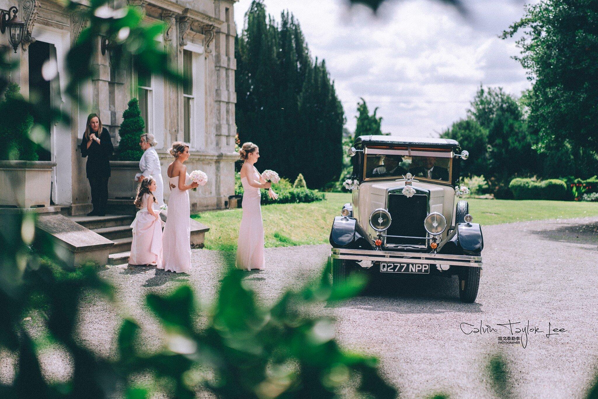 Arrival of the bride (Calvin).jpg
