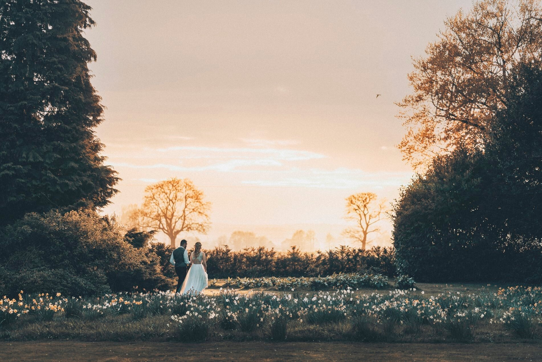 Laura & Alex springtime wedding sunset (Calvin).jpg