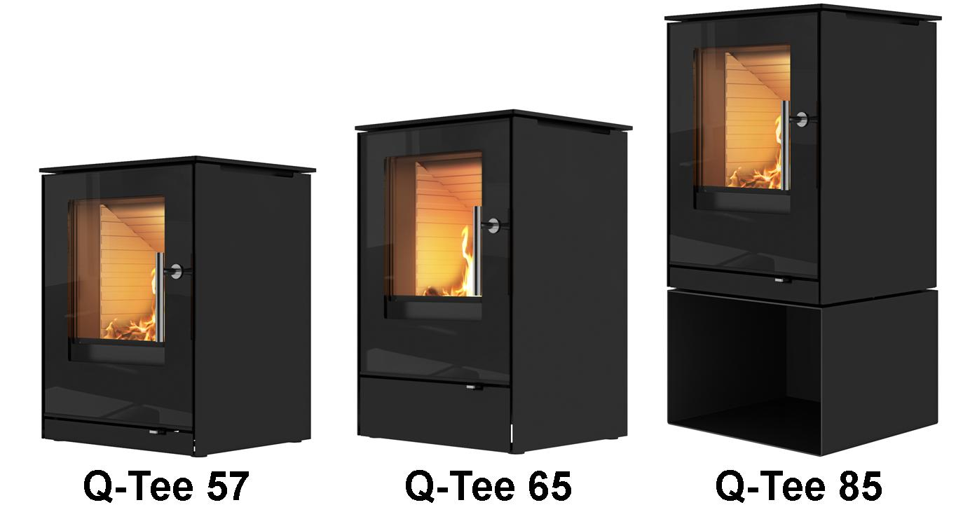 Rais Q-Tee available in 3 sizes