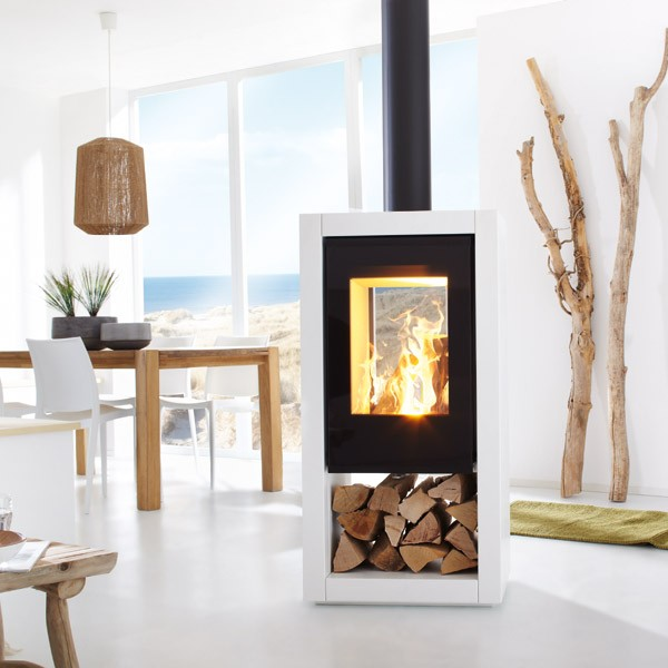 Spartherm A8    This wood burner is   on live display in our showroom