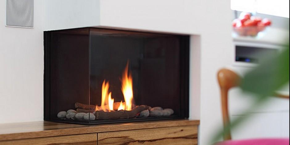 Corner Fire