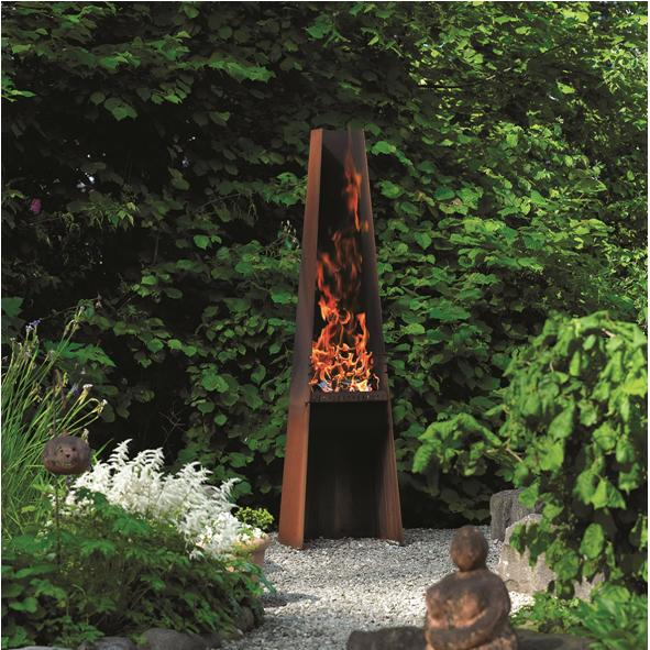 Rais Katan, Outdoor Fire