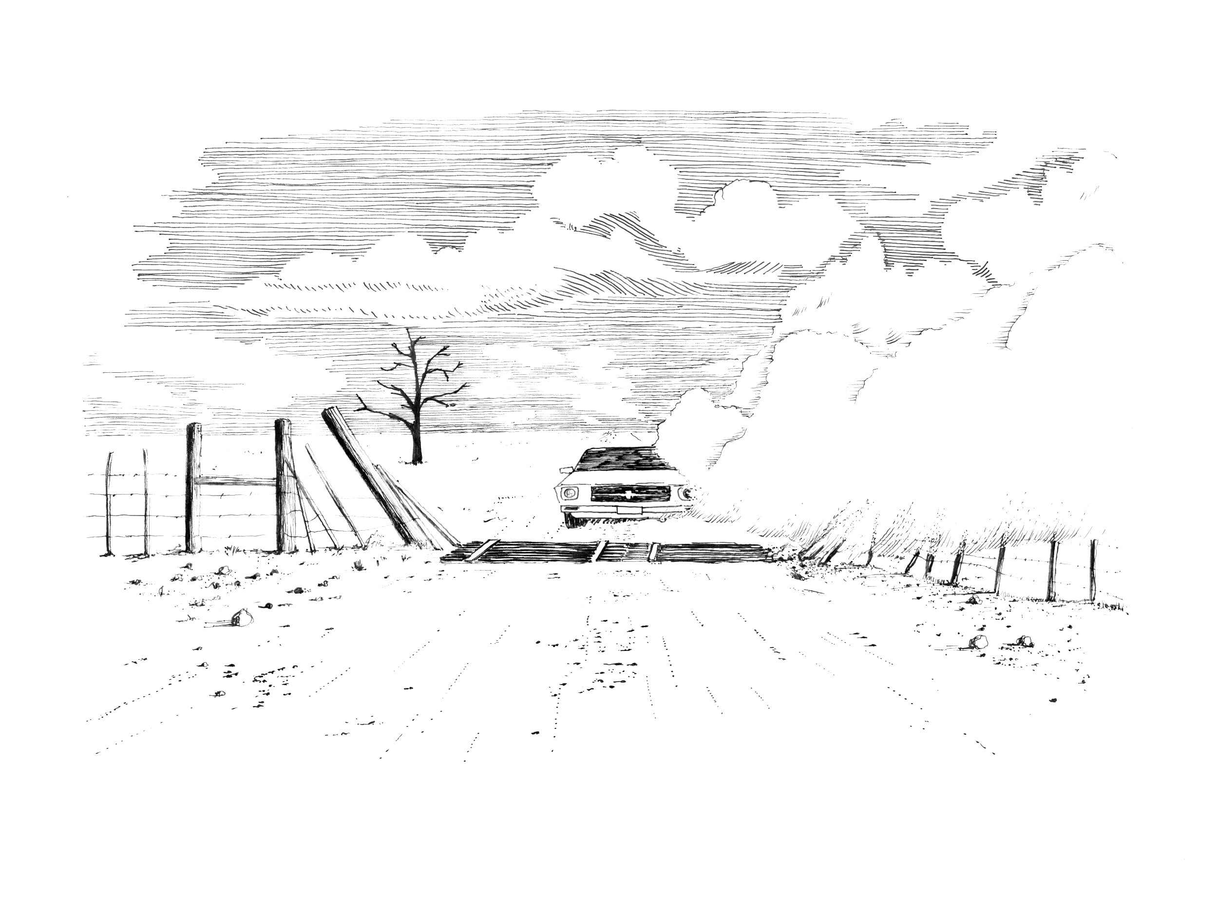 HQ Illustration