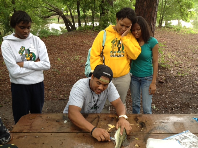 LOOP NOLA experiences provide a powerful reference point for students