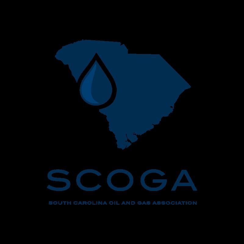 SC Oil and Gas Ass logo