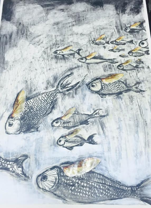 Like Fish out of Water 60x80.jpg