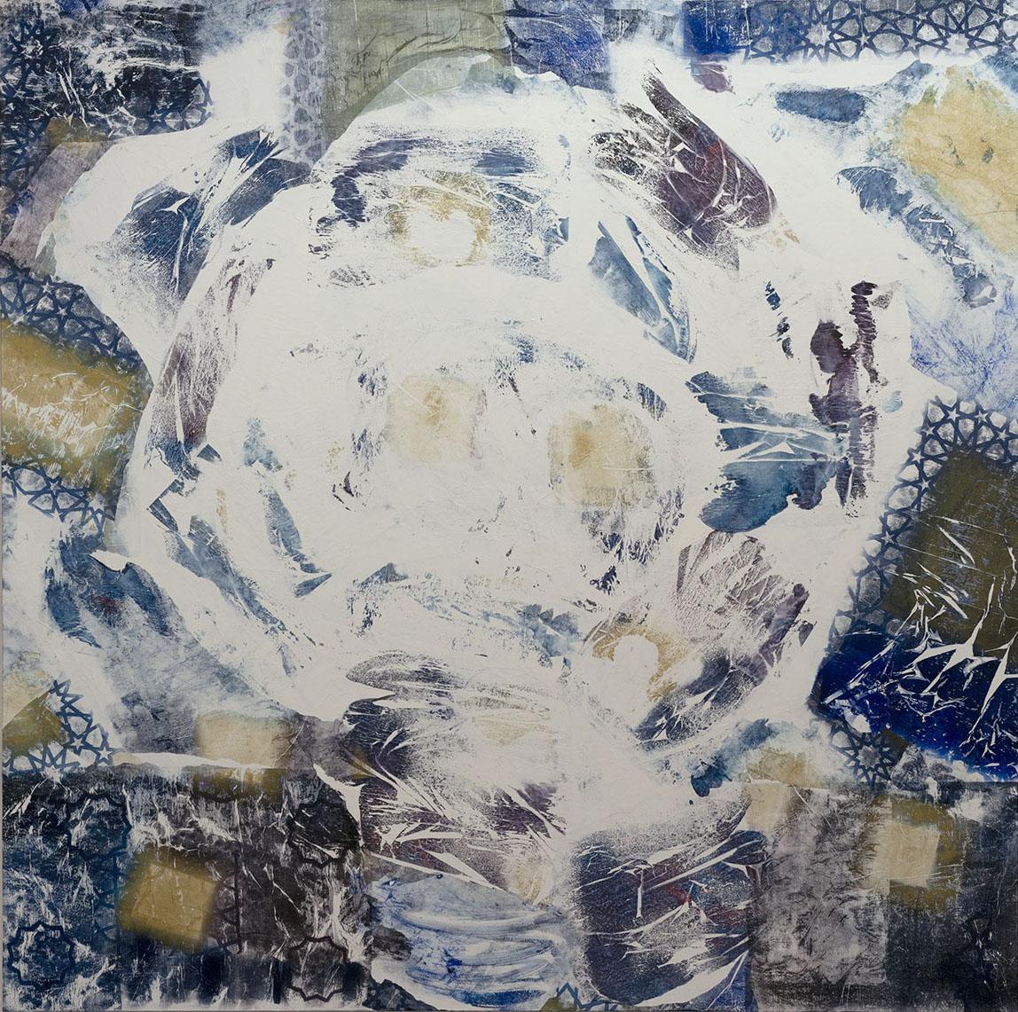 Jessica Watson-Thorp_Athiri (Ethereal)_2018_Mono prints on acid free tissue glazed onto canvas_200 x 200 cm47.jpg