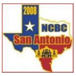 NCBC 2008