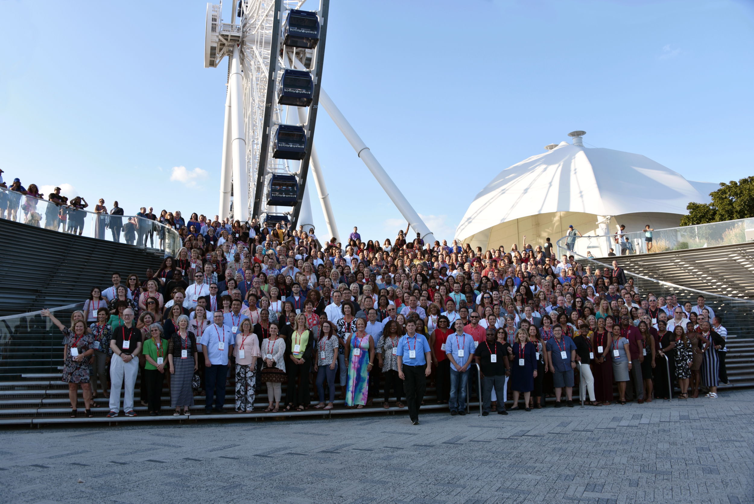 Check out 2019 Conference Photos -