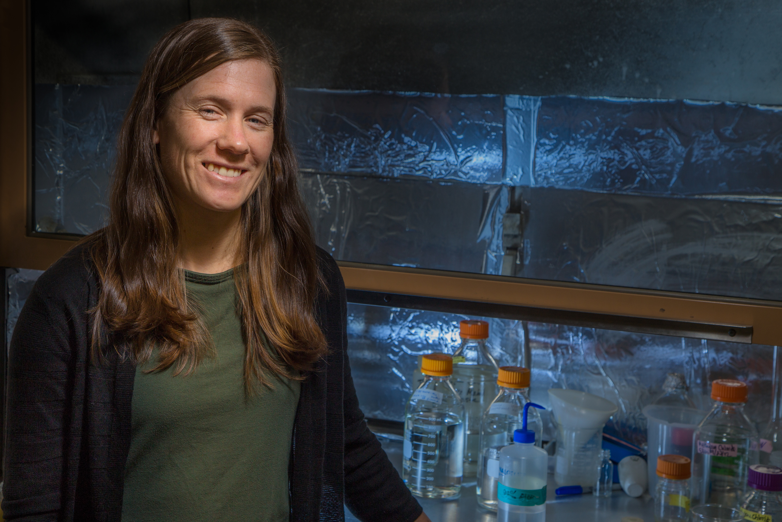 Dr. Ellen Lauchnor