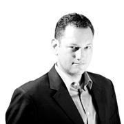 Seth Niman   Director of Media Strategy, MDB
