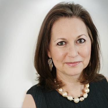 Carole Reuschle - Media Director