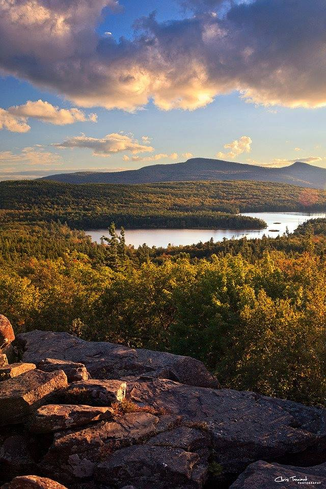 Ensure vistas like these for future generations by supporting the Catskill Park Stewardship Fund