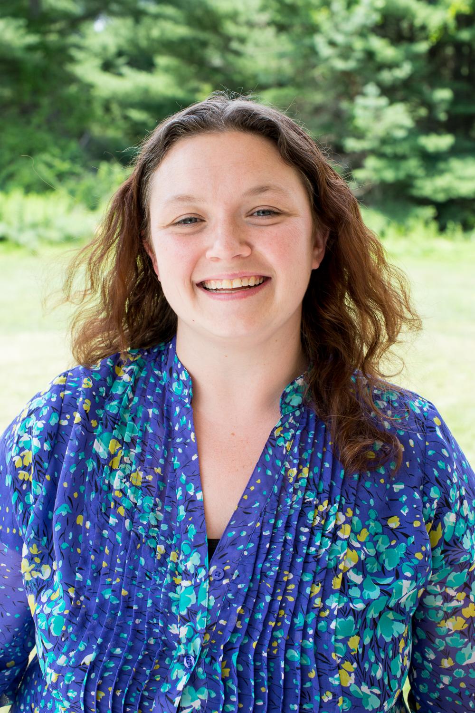 Sarah McGinnis CATSKILL VISITOR CENTER