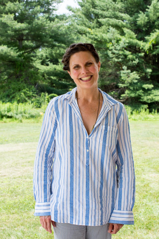 Heather Phelps-Lipton DIRECTOR OF COMMUNICATIONS